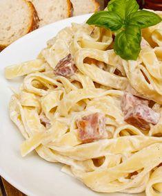 Paste Carbonara