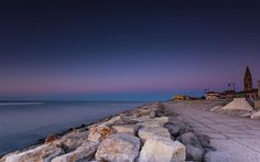 Caorle (Italy) by Gianni Santolin