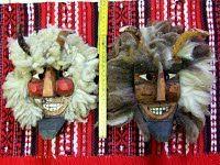 Vásárlás-Eladó busó kellékek - Busójárás 2016. február 4 - 9. Mohács Eladó busó maszk álarc rendelés Busan, Hobbit, Techno, Festivals, Japanese, Wreaths, Costumes, Halloween, Decor