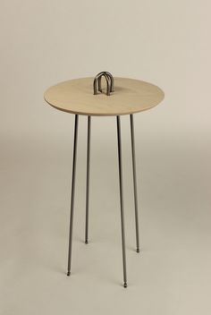 UFO • mobile coffee table on Behance