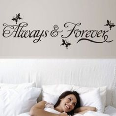 Alway Forever Butterfly Removable Art Vinyl Wall Sticker Paper Mural Home Decor By FamilyMall Classy Summer Outfits, Summer Outfits For Teens, Wall Stickers Murals, Wall Decals, Lob Styling, Styling Tips, Diy Butterfly, Spring Fashion Trends, Always And Forever