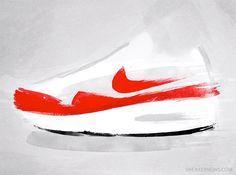 Nike Sportswear x Matt Stevens Present: #AIRMAX