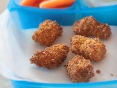 Panko Chicken Nuggets Recipe   Food Network Kitchen   Food Network
