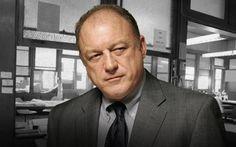 John Doman (The Wire)