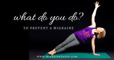 Yoga for Migraine: What Poses to Try for Relief Yoga For Migraines, Types Of Migraines, Natural Remedies For Migraines, Chronic Migraines, Migraine Relief, Migraine Pressure Points, Migraine Doctor, Migraine Piercing
