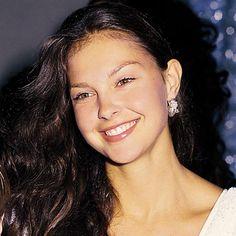 Ashley Judd - Transformation