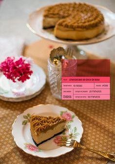 Moldando Afeto » cheesecake de doce de leite com oreo — o chef e a chata