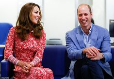 Kate Und William, Prince William, Princess Charlotte, Princess Diana, Meghan Markle, Marie Claire, Norfolk, Principe William Y Kate, Herzogin Von Cambridge