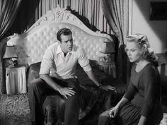 Filme - Estranho Encontro (1958) DVDRip