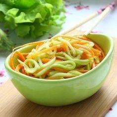 Необычный салат «Кабачки…