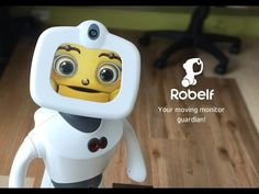 The world's first multi-camera home security robot with a price beyond your imagination! | Crowdfunding is a democratic way to support the fundraising needs of your community. Make a contribution today!