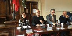 Con Lando Buzzanca comincia la stagione teatrale di Norcia - Valnerina Oggi, Notizie da Norcia, Cascia, Scheggino e Vallo di Nera