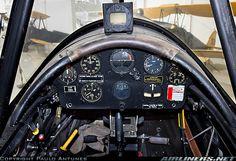 De Havilland DHC-1 Chipmunk 20
