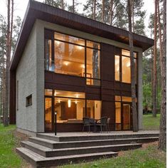 Passive houses aim to decrease energy consumption by ensuring the highest level of insulation. Passive house windows is an essential element of obtaining energy efficiency.