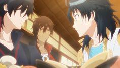 【続 刀剣乱舞-花丸-】第3話 感想 べ、別に馴れ合うつもりなんてないんだからね!