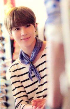 SHINee 'Boys Meet U' Japan edition - Photocard ♡ Taemin