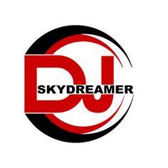 Official LOGO DJ SKYDREAMER