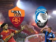 Roma vs Atalanta Full Match HD - Highlights Serie A 2017