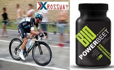 This supplements is dietary supplements and could help your cycling, to ride faster and recover faster.
