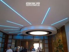 pop false ceiling designs, suspended ceiling with led lighting ideas