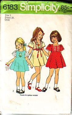 Vintage Sewing Patterns - buggsbooks.com                                                                                                                                                                                 More