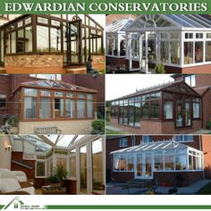 Ideal Homes Ltd, London's top conservatory company - DISCOUNT - instant online quote for UK conservatories Edwardian Conservatory, Conservatory Design, Conservatories, Ideal Home, Home Improvement, Design Ideas, London, Touch, Inspired