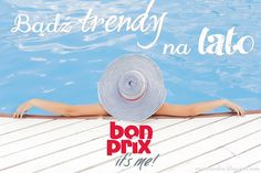 Rozaneczka: Bądź trendy na lato z BonPrix