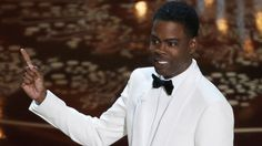 "For the Fellas. ""Although clearly no fan of Trump, Chris Rock seemed to think that maybe he's just the president America deserves. ""Donald Trump is America's natural state,"" he said. ""Barack Obama was an aberration. Barack Obama was like that hot girl in college you couldn't believe was getting with you."""