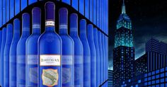 How Bartenura Moscato went from humble kosher white wine to massive brand thanks to Drake, Lil' Kim and Rap music.