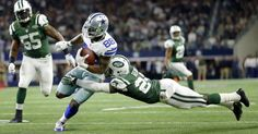 Should The Dallas Cowboys Pursue Darrelle Revis?