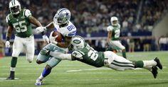 Should The Dallas Cowboys Pursue Darrelle Revis?
