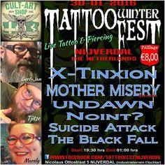 Tattoowinterfest