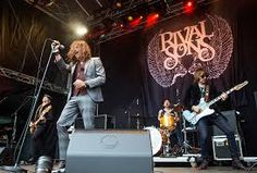 ATITUDE ROCK'N'ROLL: RIVAL SONS