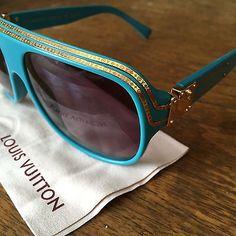 a4717eb8be7b Louis Vuitton Millionaire Sunglasses Pharrell