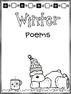 Winter Poems | Winter Phenomena | Snow