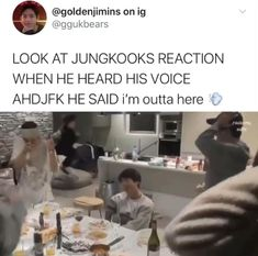 Bts Funny Videos, Bts Memes Hilarious, Jung Kook, Bts Korea, Jeongguk Jeon, Bts Qoutes, Bts Playlist, Bts Meme Faces, Bts Tweet