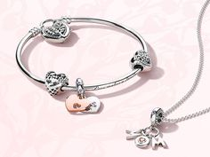 Today brings the next in my series of Pandora SS18 previews, with a full look at the Pandora Mother's Day 2018 collection!  While this offers maternal-themed designs, as you'd expect, many of these have a more original twist than we've seen for a couple of years. With a selection of bows, balloons, and little animals, there's … Read more...