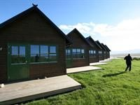 Guesthouse Hofsstadir north Akureyri