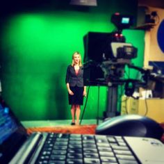 Kara James getting ready to give you your morning weather.