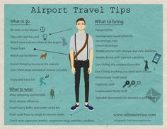 7 Essential Vacation Travel Tips | lifestyle