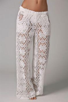 crochelinhasagulhas: calça