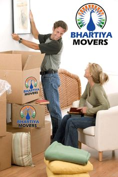 http://bhartiyamovers.com/ We provide economical and swish #moving services in order that your merchandise square measure affected safely from one place to a different among the planned time. #Packers and #Movers in #Lucknow