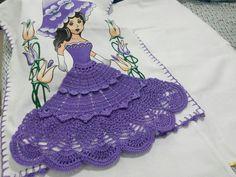 Crochet Potholders, Knit Crochet, Crochet Hats, Pot Holders, Loom, Dolls, Disney Princess, Knitting, Disney Characters