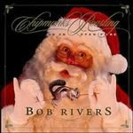 """Chipmunks Roasting on an Open Fire is Bob Rivers' fourth album of Christmas-themed song parodies and novelty tunes. Like its predecessors, the record has its share of funny moments as well as its share of lame filler; which side holds the most sway will depend on whether you enjoy Rivers' wacky, sometimes juvenile sense of humor. Highlights include the two nasty, album-opening parodies of the Chipmunks (a ubiquitous Christmas novelty itself, and one that's ripe for send-up), """"Santa Claus Is…"""