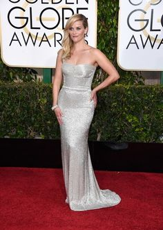 Globo de Ouro 2015 - Reese Witherspoon