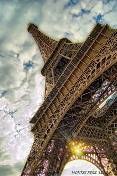 Eiffel Tower, Paris £
