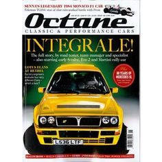 OCTANE/GB präsentiert die großen Oldtimer: die besten Automodelle, die herausragenden Fahrer, die bedeutendsten Konstrukteure und die wichtigsten Hersteller. OCTANE/GB kennt Historie, Histörchen und Technik und weiß viel zum Renngeschehen und zu den Personen, die es ausmachen zu berichten.