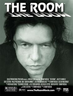 """The Myth of Resilience :   One of my greatest obsessions over the last several years is a film calledThe Room. Oft-cited as the """"greatest bad film"""" ever madeThe Roomstars Tommy Wiseau who also wrote directed and produced this $6 million """"disaster-piece"""" which recouped just $1800 during its initial release. A memoir of the filmmaking experience written by Wiseau's long-time friend and co-star Greg Sestero was released a couple years ago and was recently adapted into a Hollywood film by James…"""