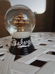 Shake Things Up With These Snow Globes on Etsy