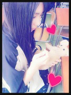 nice blog photo from 乃木坂46 (nogizaka46) kawago hina =)